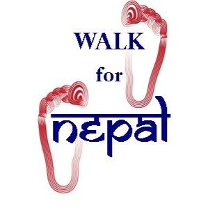 walk for nepal
