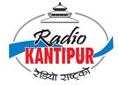 radio kantipur - logo