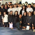 Shatin College: When Dreams Take Flight…