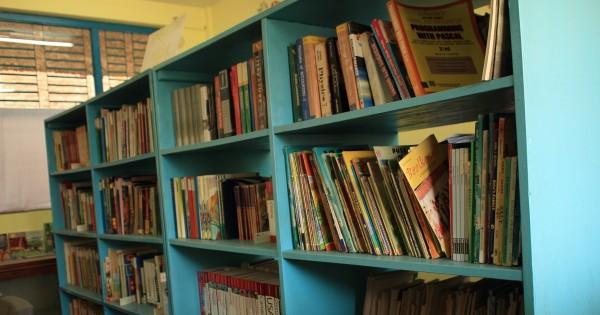 Shanti Nikunja library-feat image