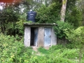 2. JU the outhouse
