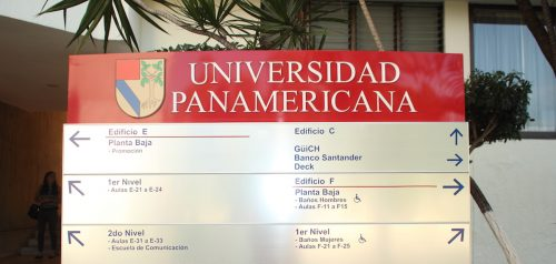 Read more about the article Universidad Panamericana: Dream…You'll Go Places