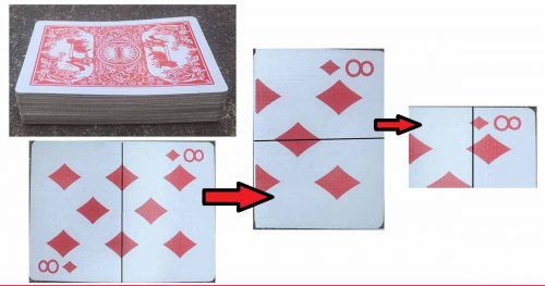 Read more about the article Card Problem, Exponential Growth, and COVID19