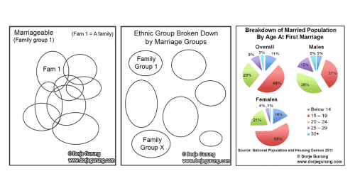 Read more about the article Caste System Fostered and Propped up Groupism in Nepal Corrals People into Small Social Circles Part II
